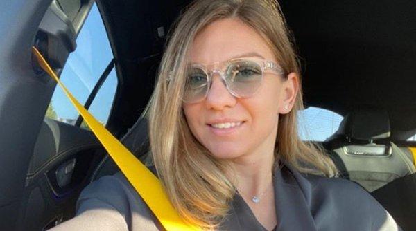 Simona Halep este campioană în tenis dar şi în afaceri