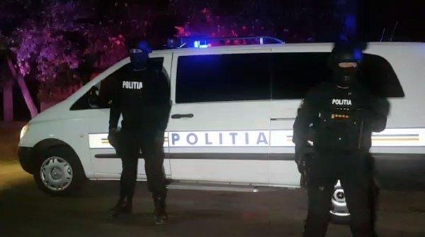 Un poliţist a fost lovit de şoferul pe care l-a atenţionat să se pună în mişcare. Sindicatul Europol denunţă o tentativă de asasinat