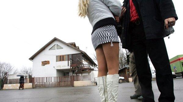 Un bărbat din Ialomița a fost arestat după ce ar fi obligat o tânără de 17 ani să se prostitueze