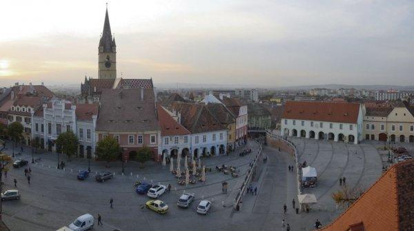 Carantina din Sibiu, prelungită cu 7 zile, începând de luni