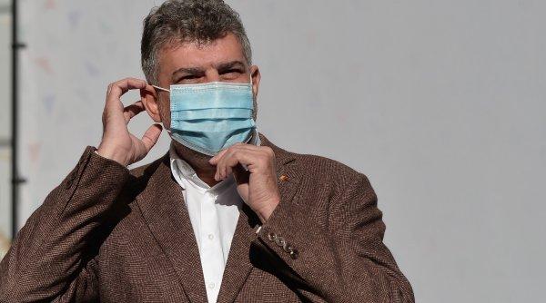 PSD: Cu PNL la putere, și vaccinul COVID va ajunge în Romania la fel -greu și în condiții necorespunzătoare
