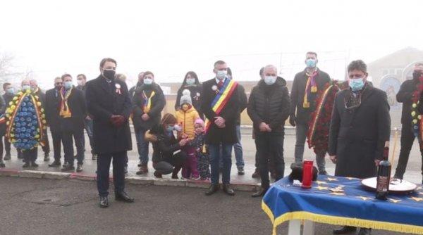 1 Decembrie, sărbătorit de PSD şi în Baloteşti