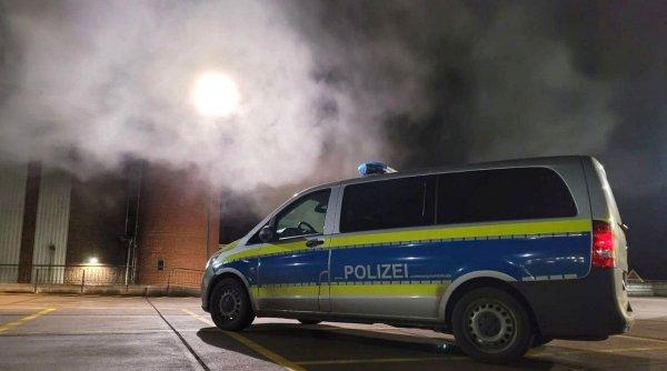 Atac sângeros în Germania. Doi morţi şi 10 răniţi, după ce o maşină a lovit intenţionat mai multe persoane