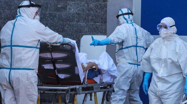 Coronavirus în România, 1 decembrie 2020. Număr mic de cazuri, însă au crescut enorm decesurile