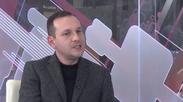 Dr. Radu Tincu: 9.000 de cazuri COVID pe zi e inacceptabil, trebuie să ajungem la 3.000. Presiunea a devenit uriașă