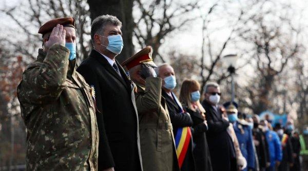 Marcel Ciolacu: Momentul în care românii vor triumfa din nou și își vor lua viețile înapoi este foarte aproape