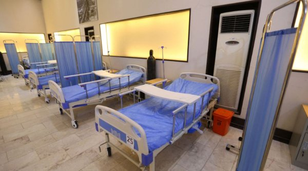 Un cunoscut medic a murit în agonie, infectat cu coronavirus. Familia acuză că nu a fost primit în spital, deși starea sa era gravă