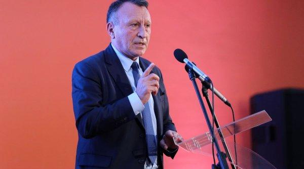 Paul Stănescu, mesaj de 1 Decembrie: Gândurile mele se îndreaptă spre toți producătorii români, ştiu că se simt umiliţi