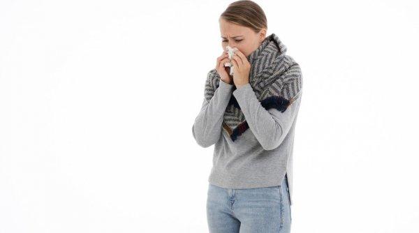 Cercetătorii au descoperit un nou simptom al infecției cu coronavirus. A fost întâlnit la majoritatea pacienților