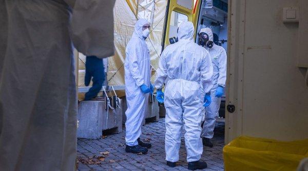Coronavirus în România, 3 decembrie 2020. Număr record de decese