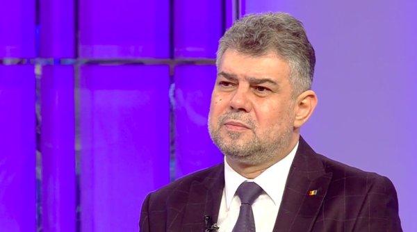 """Marcel Ciolacu: """"PSD va câștiga alegerile! PSD este singura alternativă la dezastrul lui Orban!"""""""
