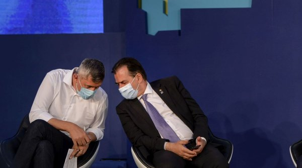 PNL a plănuit deja calendarul pentru noul guvern. Surse: Mesajul transmis de Orban celor din USR
