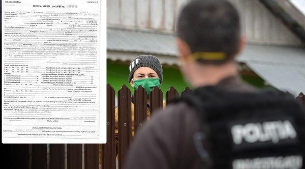 """Tânăr amendat cu 4.500 de lei pentru o postare pe Facebook: """"România nu trebuie și nu poate fi transformată în stat polițienesc!"""""""