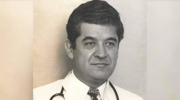 A murit academicianul Ioan Pop de Popa, medicul care a facut prima operaţie pe cord deschis din România