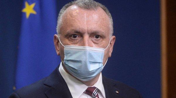 """Sorin Cîmpeanu: """"Am solicitat tuturor școlilor să păstreze regula pauzelor decalate, pentru a evita aglomerările"""""""
