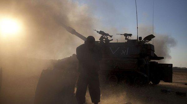 Cât a durat precedentul conflict dintre Hamas și Israel, din 2014, și cum s-a terminat