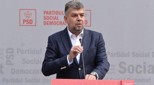 """PSD: """"Orban şi Cîţu se comportă iresponsabil în această situaţie critică pentru România"""""""