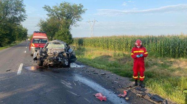 sofer tir tanara strivita masina accident ilieni mures 718817