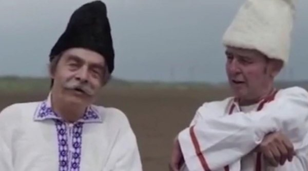 """Un clip umoristic despre Klaus Iohannis circulă pe internet: """"Unu de-i zâce Klaus. Bate câmpii"""""""