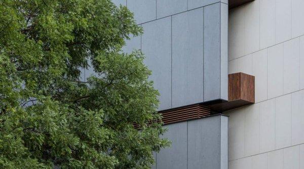 Avantajele fațadei ventilate