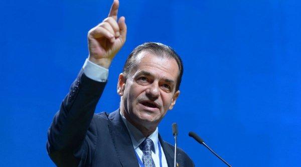 """Orban, atac dur la adresa """"chiriașului de la Cotroceni"""" și a PNL: """"Conducerea ruptă de realitate, din cauza unui nor de prafuri, trebuie să se ducă acasă!"""""""