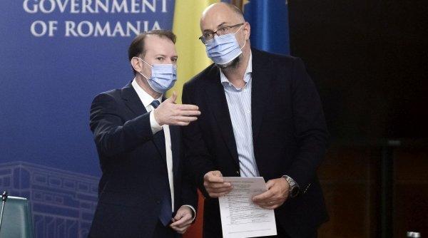 PNL cedează către UDMR Ministerul Fondurilor Europene