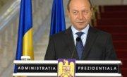 Traian Băsescu: România va trimite o fregată cu 207 militari în Libia
