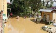 Caras-Severin, Mehedinti, Dolj si V�lcea - sub cod rosu de inundatii, de m�ine dimineata. Suceava, sub cod portocaliu p�na joi