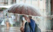 O noua avertizare de la meteorologi. COD PORTOCALIU de ploi si vijelii �n Caras-Severin, Mehedinti si Dolj. COD GALBEN �n alte 5 judete