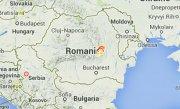 Un nou cutremur s-a produs �n aceasta dimineata �n Rom�nia
