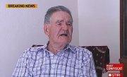 Mos Verbita, veteranul de razboi care le-a tinut piept procurorilor DNA, �n 2012, este alaturi de Antena 3