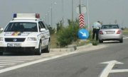 Sute de şoferi au rămas fără permis �n a doua zi a minivacanţei de Sf. Maria