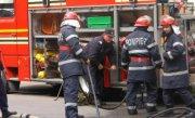 Pericol de explozie �n Moinesti. 160 de locatari din patru blocuri au fost evacuati