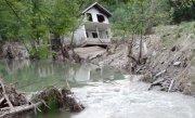 COD GALBEN de inundatii �n 23 de judete din tara