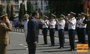 Victimele Primului Razboi Mondial, comemorate la Bistrita. Ponta: Azi e o zi speciala pentru Rom�nia