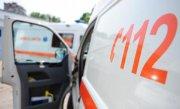 Accident rutier GRAV pe soseaua de centura a Buzaului. 2 oameni AU MURIT
