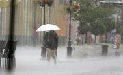 Rom�nia, sub informare de ploi si vijelii