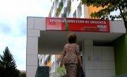 Spitalul din Vaslui, renovat �n urma unei investitii de 14 milioane de euro, vandalizat de pacienti