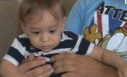 Lucas are nevoie de ajutorul tau! Cazul impresionant al unui baietel bolnav din Ploiesti, prezentat �n emisiunea Subiectiv