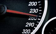 Un sofer se lauda pe Facebook ca a mers cu 260 de km/h pe Autostrada Transilvania