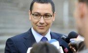 Indignare privind afirmatiile lui Victor Ponta fata de unire, din partea socialistilor din Republica Moldova