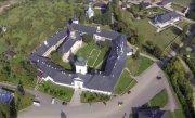 Rom�nia la �naltime: Valea Ozanei si Manastirea Neamt, cel mai mare si mai vechi asezam�nt monahal din Moldova