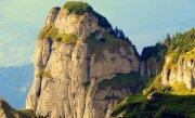 Ce se întâmplă în FIECARE dimineaţă pe vârful unui munte din România. NIMENI n-a putut explica fenomenul:
