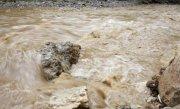 COD GALBEN de inundatii. Vezi zonele vizate