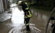 COD GALBEN de inundatii. Vezi zonele vizate si prognoza meteo