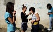 DROGURILE au ajuns �n scoli. Unei eleve de 17 ani i s-a facut rau, dupa ce a fumat etnobotanice