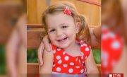 """""""Vreau sa ajut"""". Andreea, o fetita de 3 ani, are nevoie de ajutor pentru a �nvinge �n lupta cu moartea"""