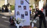 Petitie pentru introducerea separatoarelor pe DN 1, dupa tragedia cu 6 morti de la Floresti