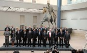 Sorin Oprescu a participat la reuniunea primarilor capitalelor europene