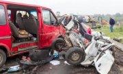 Şoferul rom�n care a provocat unul dintre cele mai grave accidente rutiere din Grecia nu avea atestat profesional